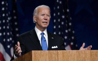 Cosa cambierà con Biden?